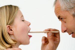 Герпетической ангина может быть причиной болезни.