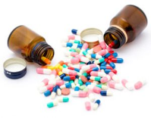 Лечение противовирусными препаратами
