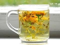 Хорошо поднимают иммунитет травяные чаи