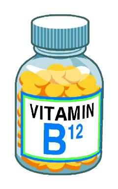 Нистатин и витамин в 12 при стоматите