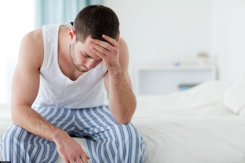 лечение герпетического простатита